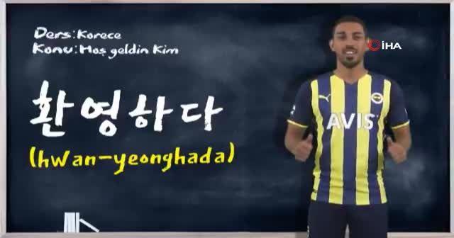 Fenerbahçe, Min-Jae Kim'i açıkladı