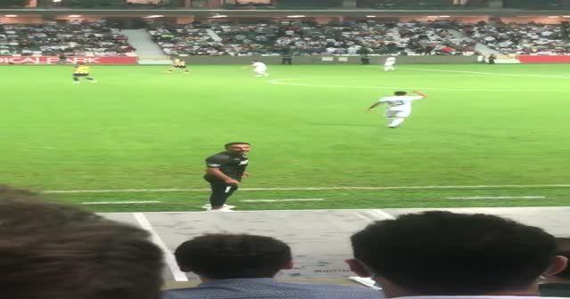 Vitor Pereira'dan taraftara tepki: 'Kapa çeneni!'