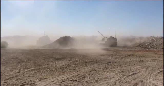 MSB duyurdu: Irak'ın kuzeyinde 4 terörist öldürüldü