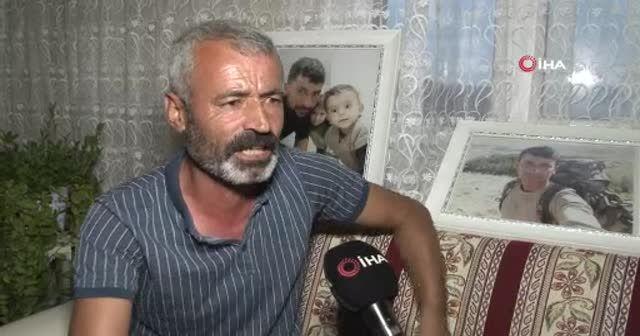 Şehit ağabeyi Meral Akşener'in gergin ziyaretini anlattı