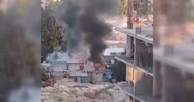 Suriye'de Esad'ın askerlerine bombalı saldırı