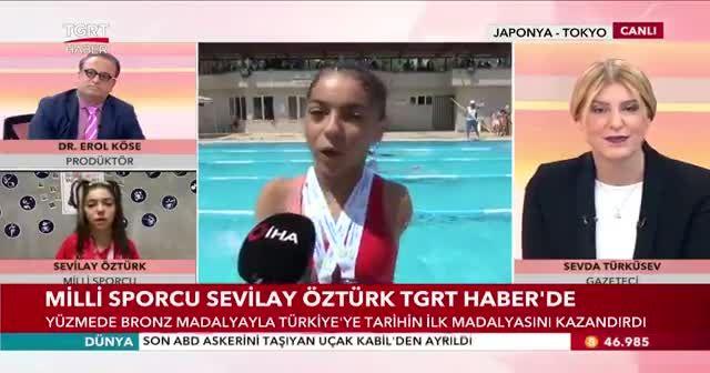 Türkiye'ye bir ilki yaşattı!  Hayata tutunmaya çalışırken Türkiye'nin gururu oldu