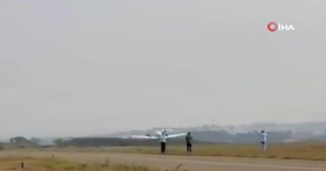 Brezilya'da küçük uçak kazası: 7 ölü