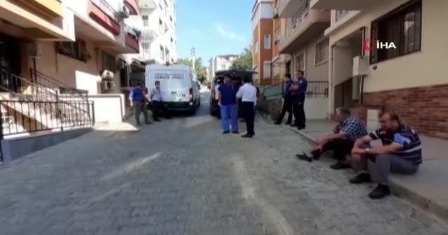 Kuzenini vahşice katleden adam tutuklandı