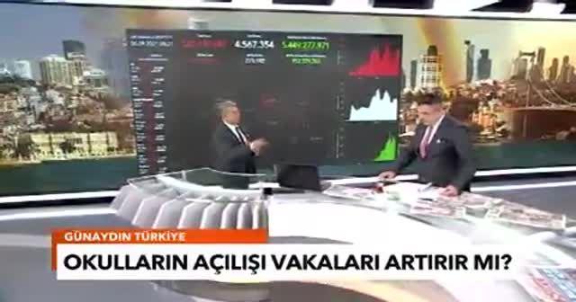 Prof. Dr. Murat Tuncer açıkladı! Aşılamaya rağmen tablo neden kötü?