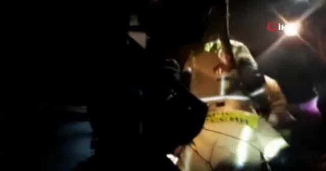 Rusya'da sert iniş yapan yolcu uçağında 4 kişi öldü