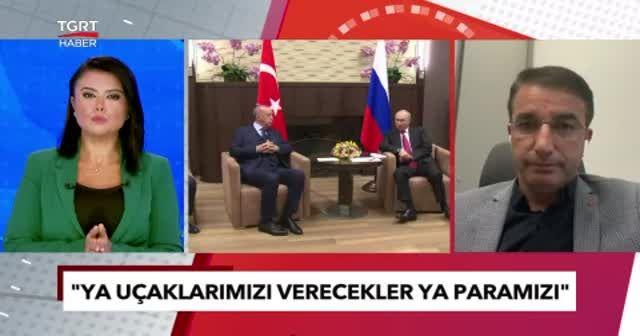 Türkiye'den Soçi'de net mesaj: Suriye'de geri adım atmak yok