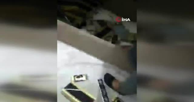 İstanbul'da fuhuş çetesine operasyon: 10 gözaltı