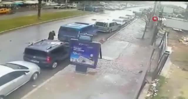 Adliye saldırısında patlayıcılar tatlı kutusuyla taşınmış