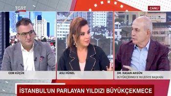 Hasan Akgün'den İBB'ye çağrı: 10 yıldır bekliyor, planları çıkarın