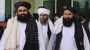 Listenin başında insani yardım var! Taliban Türkiye'den bunları istedi