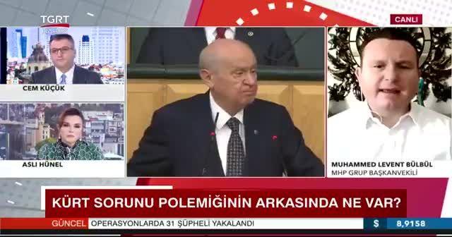 MHP Grup Başkanvekilinden ABD'nin Ülkü Ocakları Kararına tepki: Hedef Türkiye