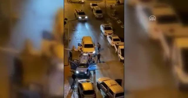 MİT'ten Van'da ajan operasyonu: 8 kişi suçüstü yakalandı