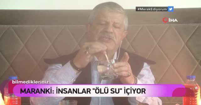 Prof. Dr. Ahmet Maranki'den bağışıklık güçlendirici öneriler