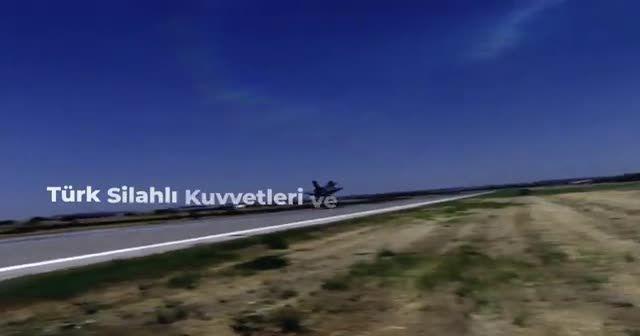 MSB'den Hakurk'ta nokta atışı! 4 terörist öldürüldü
