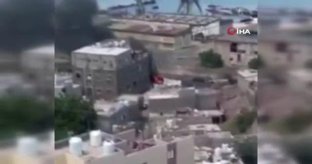 Yemen'de patlama: 2 ölü