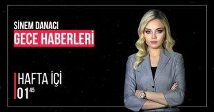 GECE HABERLERİ